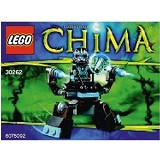 LEGO Legends of Chima Gorzan